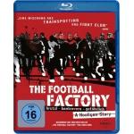 BLU des Tages: The Football Factory für 8,99€