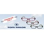 Tom Tailor Brillen für nur 17,91€ und mit Sehstärke ab 44,91€