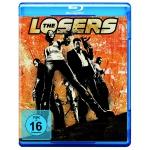 The Losers auf Blu-ray um 6,88€
