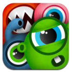 App des Tages: Nose Invaders kostenlos für iPhone / iPad