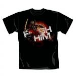 Mortal Kombat T-Shrit für 17,99€ Finish him