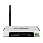 TP-Link TL-WR741ND Netzwerk WLAN Router (150Mb) für 17,50€