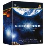 13 Blu-Ray Unser Universum – Die Komplettbox für 58,99€