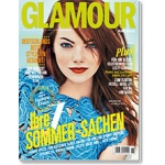 6x Glamour + 10€ Amazon Gutschein um effektiv 3,20€ @ Condé Nast