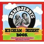 Ben and Jerry's Homemade Ice Cream and Dessert Rezeptbuch um 6,60€