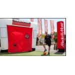 Media Markt Stadlau am 1. & 2. Juni: Ins Tor treffen und den gesamten Einkauf zurückgewinnen