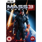 Mass Effect 3 [PC] für nur 13,49 Euro inkl. Versand bei Play.com