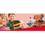 Internationaler Kindertag -20% auf Spielwaren am 01.06. bei Müller