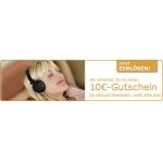 Libri.de – 10 Euro Gutschein für Hörbuch-Download – nur noch bis 3.6.