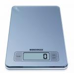 Soehnle 66107 Digitale Küchenwaage Page Edition, silver für 21,98€