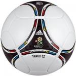 Fußballsommer 2012 – alles für die EM (z.B. Adidas Matchball Tango, Fifa Street,…)