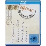 Blu-ray des Tages: Zodiac (Director's Cut) auf Blu-ray um 7,97€