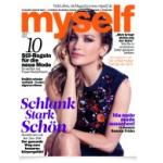 Myself Jahresabo inkl. 30€ Amazon.de Gutschein um effektiv 8,40€