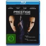 Blu-ray des Tages: Prestige – Die Meister der Magie um 7,97€