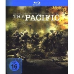 TOP: The Pacific für 17,99€ (BLU-RAY)