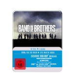 TOP: Band of Brothers für 17,99€ (BLU-RAY)