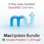 Neues MacUpdate Promo Summer Bundle 2012 – 11 Apps für ca. 40€