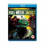 Full Metal Jacket: Deluxe Edition [Blu-ray] für nur 7,99 Euro bei Play.com