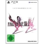 Final Fantasy XIII-2 Limited Collector's Edition [PS3] für nur 25 Euro bei Amazon