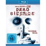 Dead Silence [Blu-ray] für nur 5,43 Euro bei Amazon