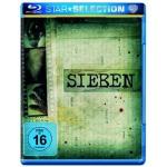 Sieben [Blu-ray] für nur 7,76 Euro bei Amazon