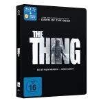 THE THING STEELBOOK FÜR 13,49€ (BLU-RAY)