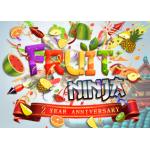 Fruit Ninja kostenlos für iPhone/iPad
