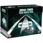 Star Trek: Deep Space Nine – Complete [DVD]  für 69,27€