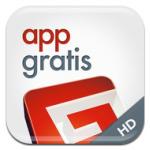 App des Tages: AppGratis für iPad