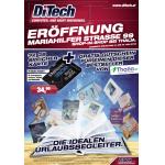 Eröffnungsangebot DiTech Mariahilferstraße bei Thalia vom 14. – 16.6.2012