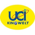 2 Kinotickets zum Preis von einem in der UCI Kinowelt!