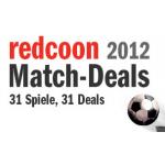 redcoon 2012 Match-Deals – 31 Spiele, 31 Deals – bis zu 50%