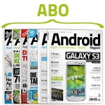 6x Android Magazin um nur 23,60€ @ AndroidMag.de