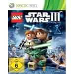 Lego Star Wars III: The Clone Wars [X360/PS3] für nur 29 Euro bei Amazon