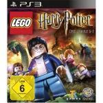 Lego Harry Potter – Die Jahre 5-7 [PS3] für 19,99€ + 10 Zusatzcharaktere gratis für 19,99€