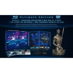 WOW: Avatar Limited Collectors Edition für 41€
