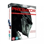 Predator Trilogy: Collectors Edition (6 x Blu-ray) für 25,99€