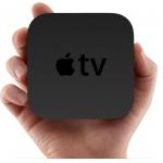 Apple TV 2 (2012) für 89,99€