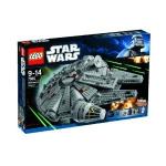 Lego Star Wars – Millennium Falcon für nur 114 Euro bei Amazon.es