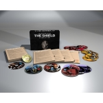 The Shield – Die komplette Serie (Deluxe Edition) DVD für 74,97€