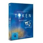 Steven Spielbergs Taken – Entführt (6 DVDs) für nur 10 Euro bei Amazon