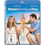 Blu-ray des Tages: Meine erfundene Frau um 6,97€