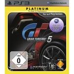 Gran Turismo 5 für Playstation 3 um 12,99€