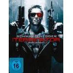 BLU des Tages: Terminator 1 Steelbook für 11,99€