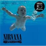 Nirvana – Nevermind (20th Anniversary Remaster) für nur 5,49 Euro inkl. Versand bei Play.com