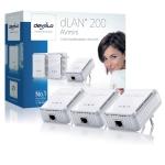-10% auf Devolo Netzwerkprodukte (z.B: Devolo dLAN 200 AVduo Network Kit um 99,82€)