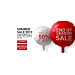Summer Sale bis zu -50% Rabatt bei Puma