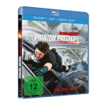 Mission: Impossible – Phantom Protokoll Triple Play für nur 15,97 Euro bei Amazon