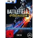 Battlefield 3 & Premium Service 20€ sparen
