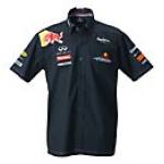15€ Gutschein zzgl. 5€ Versandkosten u.a. Red Bull Racing Hemd für 40,91€